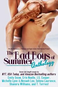 TBBOS E-Book Cover