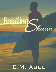 breaking shaun ebook