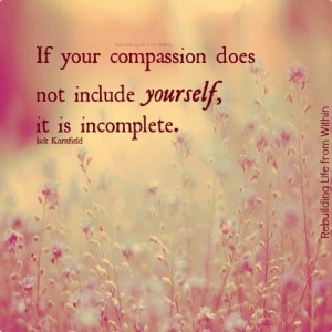 compassionforyourself