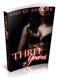threeyears cover