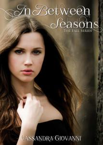 In between seasons cover