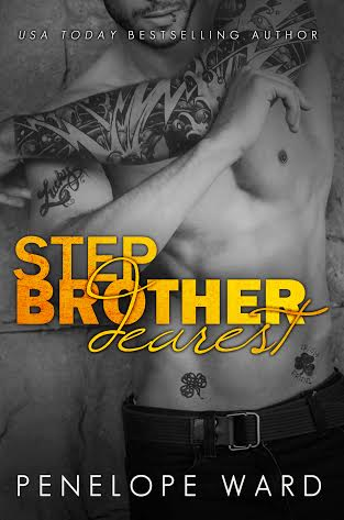 STEP BROTHER cover