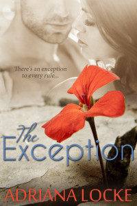 THE EXCEPTION cover