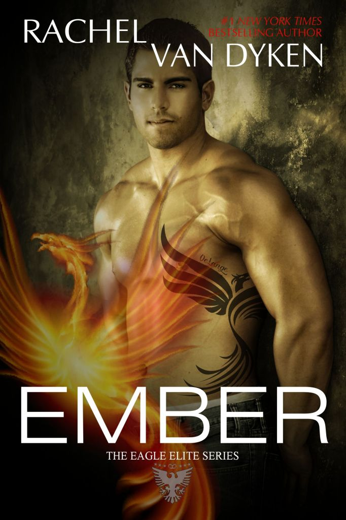 Ember Smashwords Cover