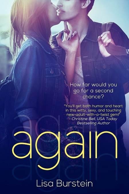 Again Cover