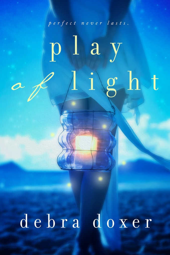 Play of Light Cover