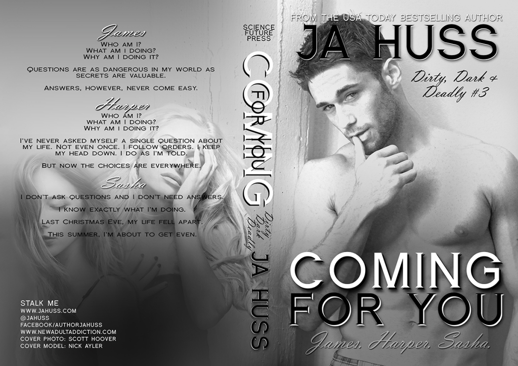 Coming for You Full cover