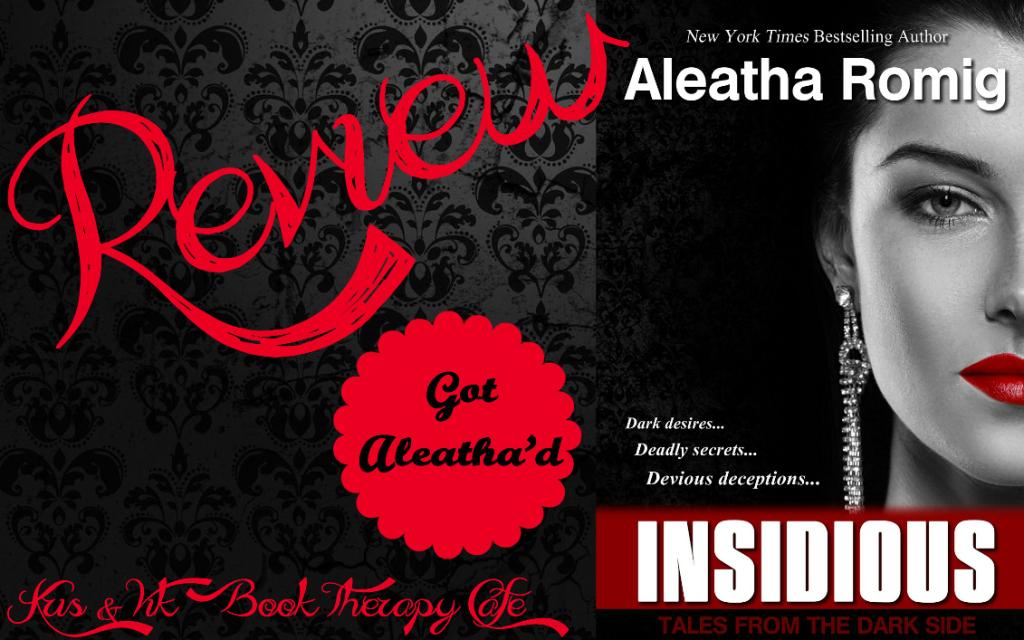 Insidious review