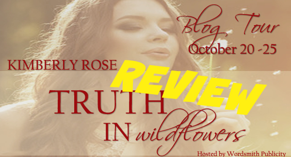 TRUTH IN WILDFLOWERS review banner