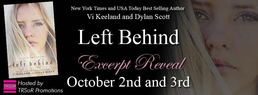 left behind excerpt reveal BANNER