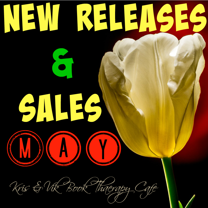 New Romance Releases MAY