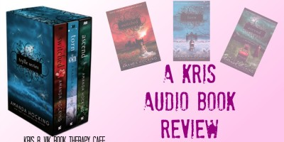 Audiobook Review: The Trylle Triology – Switched -Torn – Ascend by Amanda Hocking