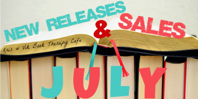 New Releases, #99c Sales, Freebies, & Giveaways July 27 – 29