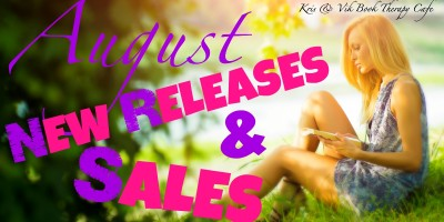 New Releases, #99c Sales, Freebies, & Giveaways Aug 29 – 30