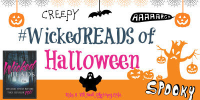 #WickedREADS of Halloween with Twitter Sweepstakes