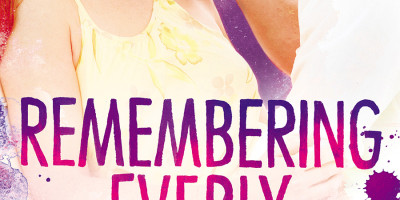 COVER REVEAL & FACEBOOK EVENT: REMEMBERING EVERLY by J.L. Berg