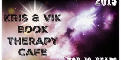 Kris & Vik Top 10 Reads of 2015 & #GIVEAWAY