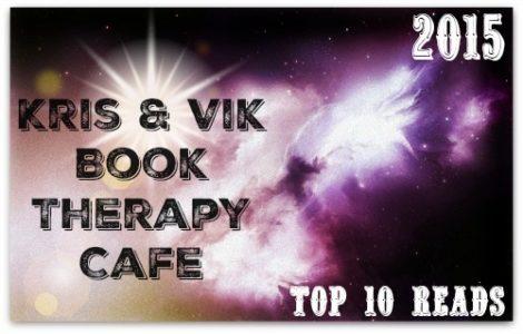 Kris & Vik Top 10 Reads of 2015 & #GIVEAWAY