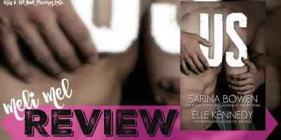 REVIEW: US by Sarina Bowen & Elle Kennedy