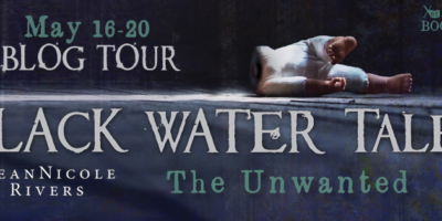 REVIEW & GIVEAWAY: THE UNWANTED by JeanNicole Rivers