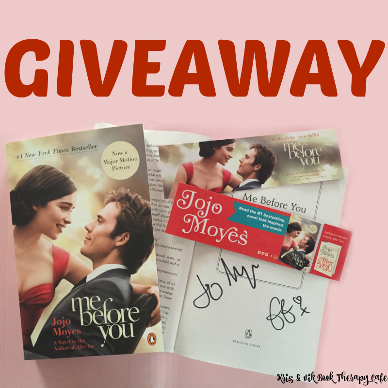 ME BEFORE YOU GIVEAWAY SQ