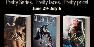 SALE: The Pretty Series by M. Leighton