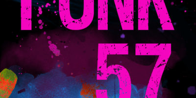 COVER REVEAL & GIVEAWAY: PUNK 57 by Penelope Douglas
