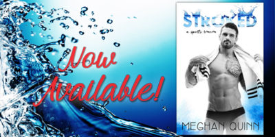 RELEASE BLITZ & GIVEAWAY: STROKED by Meghan Quinn