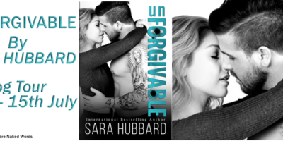 REVIEW & GIVEAWAY: unForgivable by Sara Hubbard