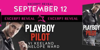 EXCERPT: PLAYBOY PILOT by Vi Keeland & Penelope Ward