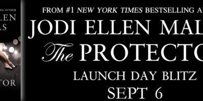 NEW RELEASE & GIVEAWAY: THE PROTECTOR by Jodi Ellen Malpas