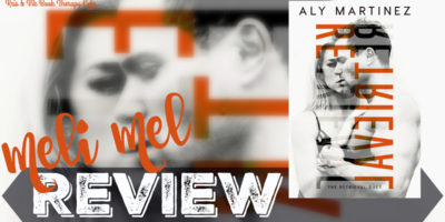 REVIEW: RETRIEVAL by Aly Martinez