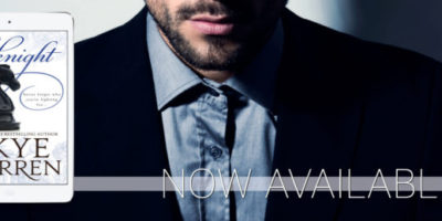 RELEASE BLITZ: THE KNIGHT by Skye Warren