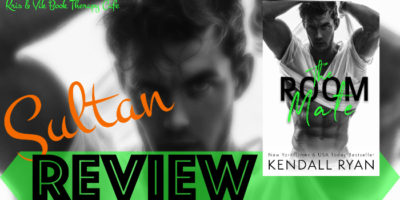 REVIEW: THE ROOM MATE by Kendall Ryan