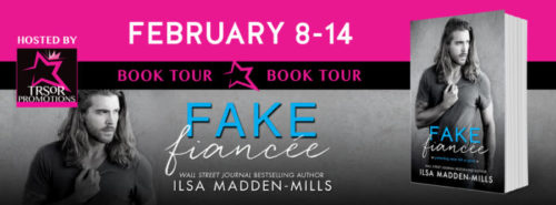 REVIEW & EXCERPT: FAKE FIANCEE by Ilsa Madden-Mills