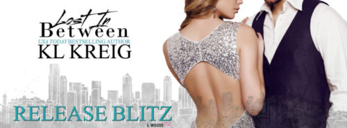 NEW RELEASE REVIEW: LOST IN BETWEEN by KL Kreig