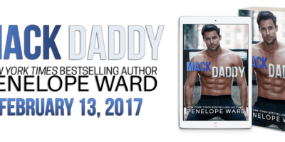 EXCERPT: MACK DADDY by Penelope Ward