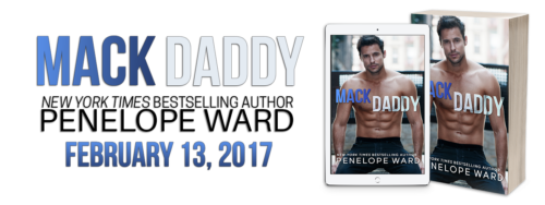 EXCERPT: MACK DADDY by Penelope Ward
