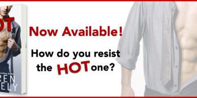 NEW RELEASE EXCERPT & GIVEAWAY: THE HOT ONE by Lauren Blakely