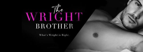 EXCERPT: THE WRIGHT BROTHER by K.A Linde
