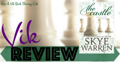 REVIEW: THE CASTLE by Skye Warren