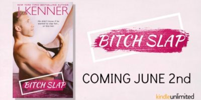 SURPRISE ANNOUNCEMENT with J. Kenner
